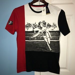 NEW Men's Small POLO RALPH LAUREN Javelin Shirt